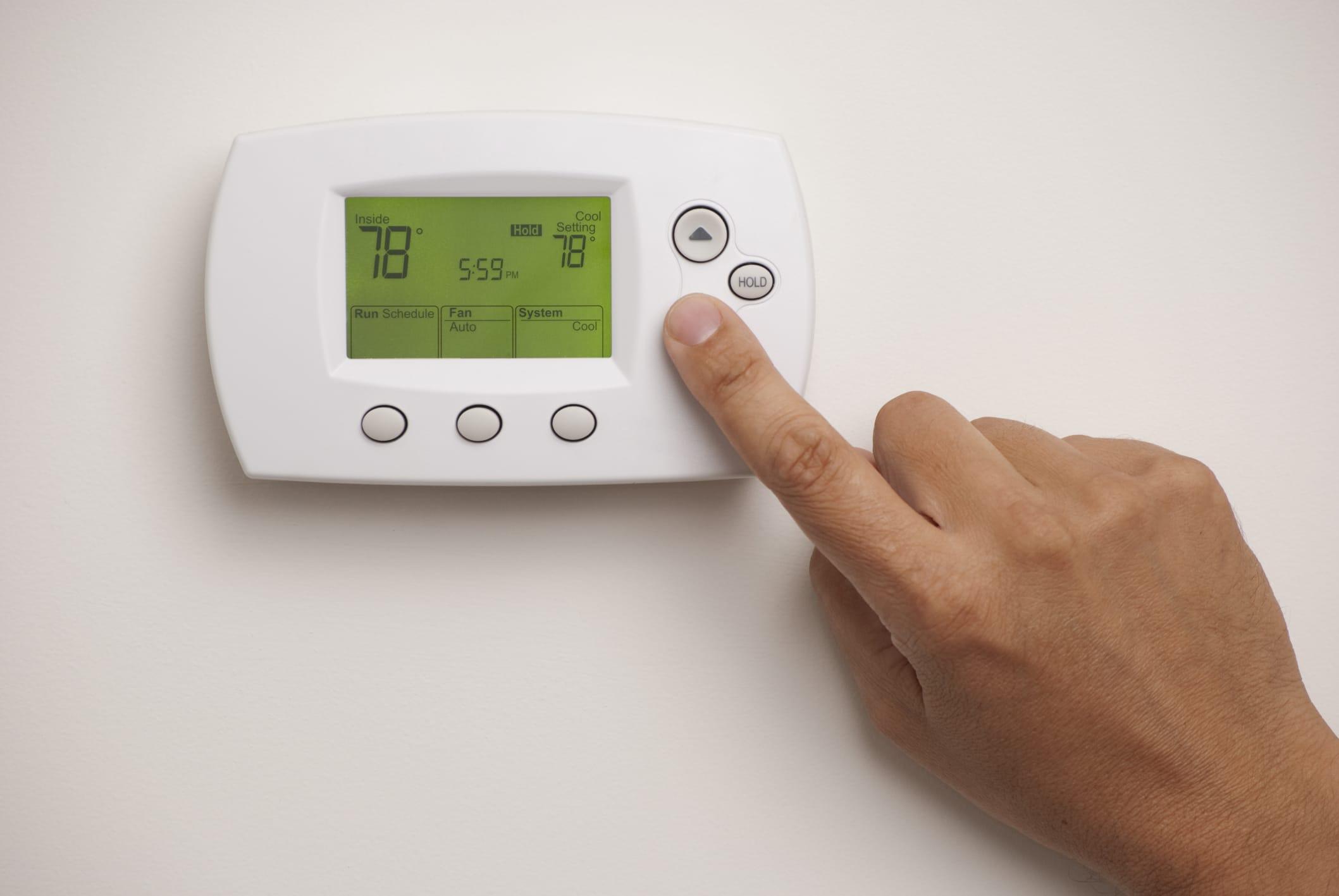 Come regolare il termostato del riscaldamento non sprecare for Baxi termostato ambiente