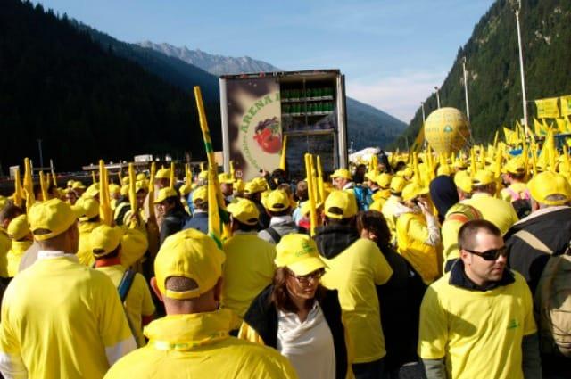 """""""Scegli l'Italia"""": la battaglia di Natale di coltivatori e allevatori a favore del Made in Italy"""