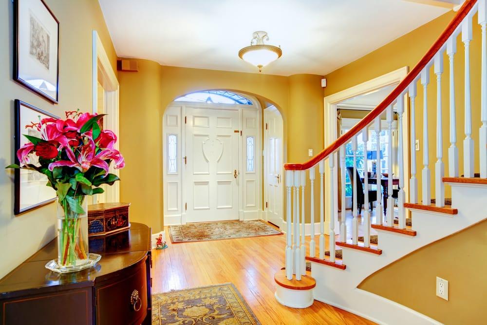 Come dipingere le pareti di casa - Non sprecare