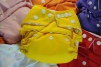 Perché scegliere i pannolini lavabili: tutti i benefici di quest'alternativa non sprecona