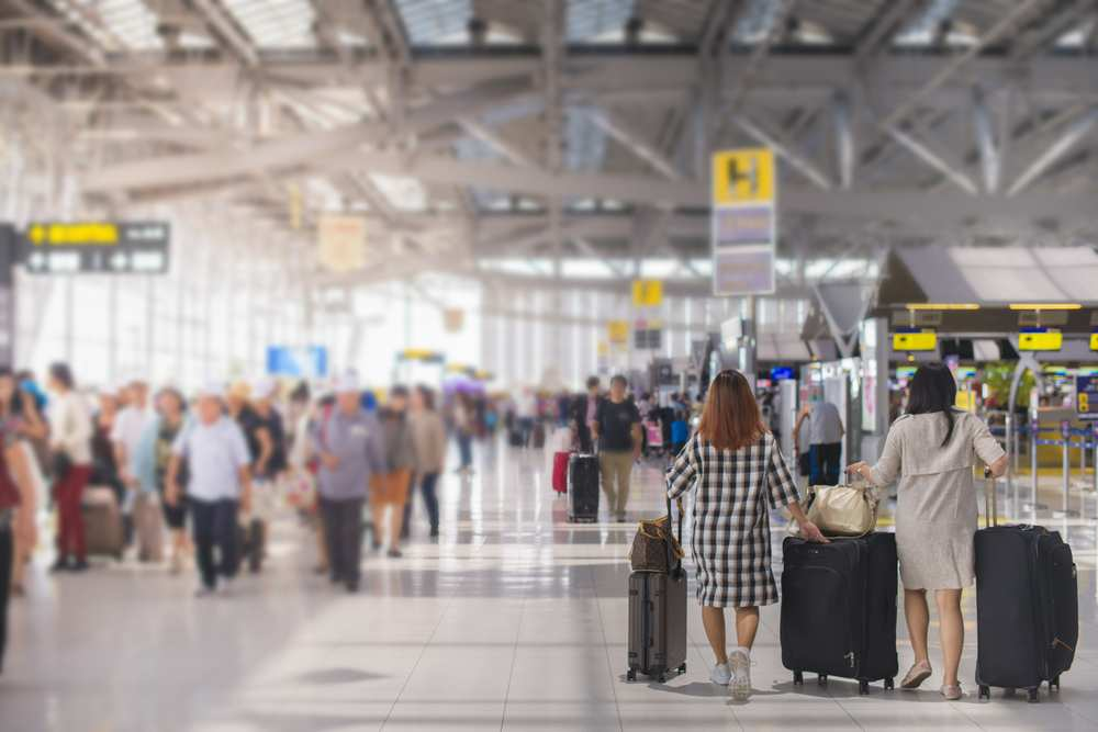 come ottenere il rimborso di un biglietto aereo