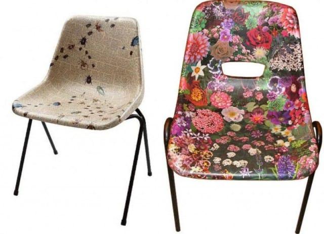 Souvent Riciclo creativo mobili: idee curiose e low cost | Foto - Non Sprecare YF44