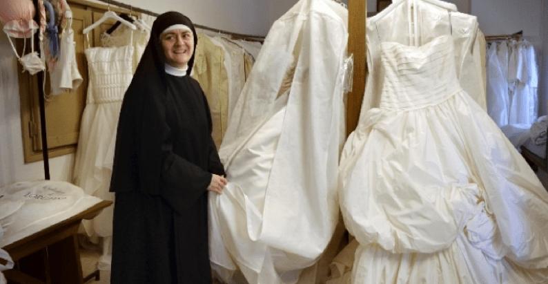 Abito da sposa usato si trova in regalo e gratis al for Vestiti usati in regalo