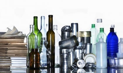 Buoni spesa in cambio di rifiuti: i riciclatori intelligenti di Eurven
