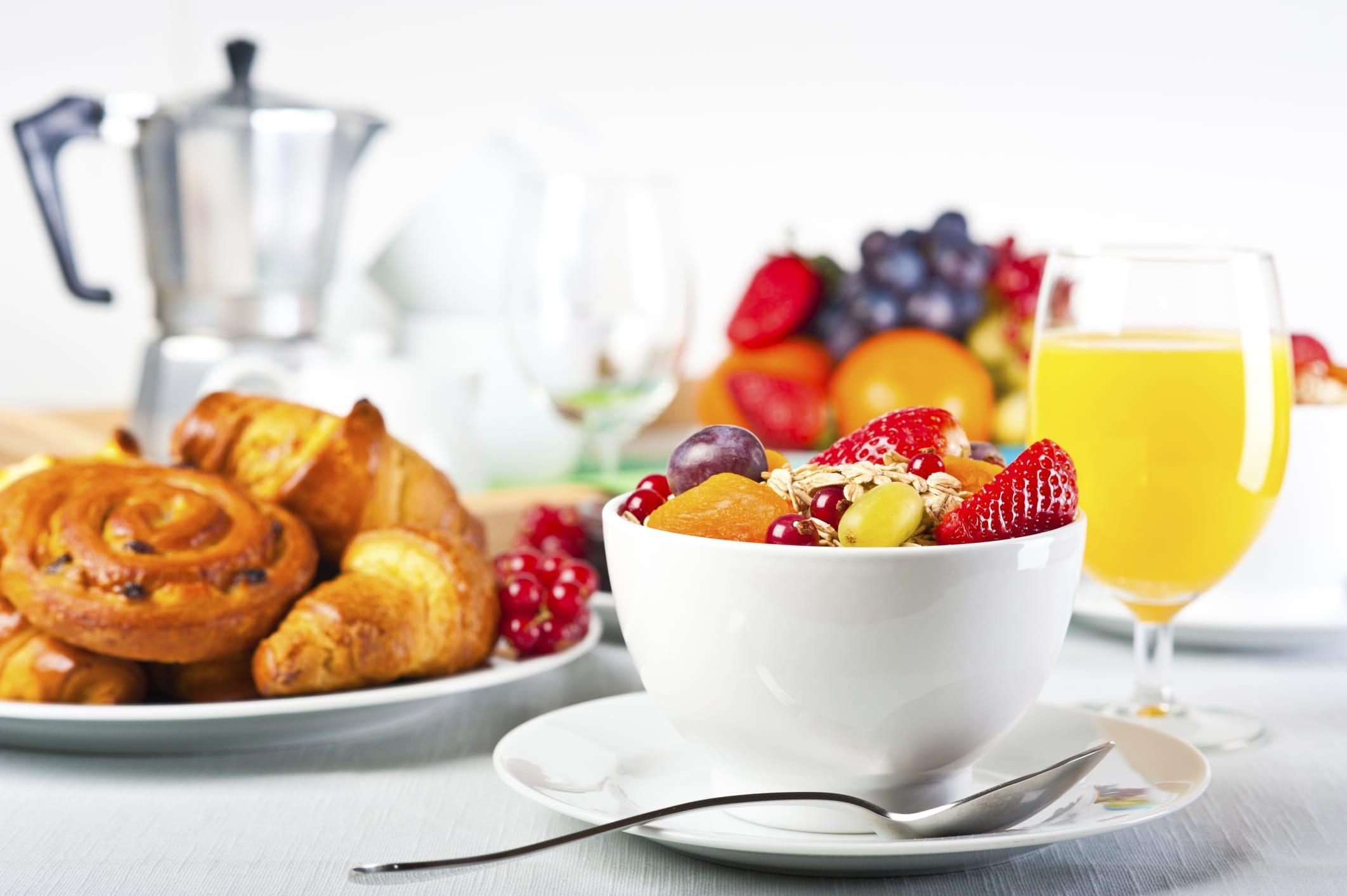 Risultati immagini per colazione ricca