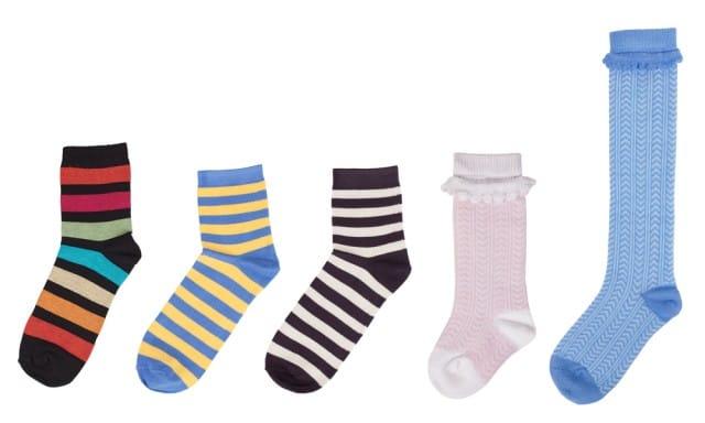 Come riciclare i calzini spaiati: idee semplici e creative
