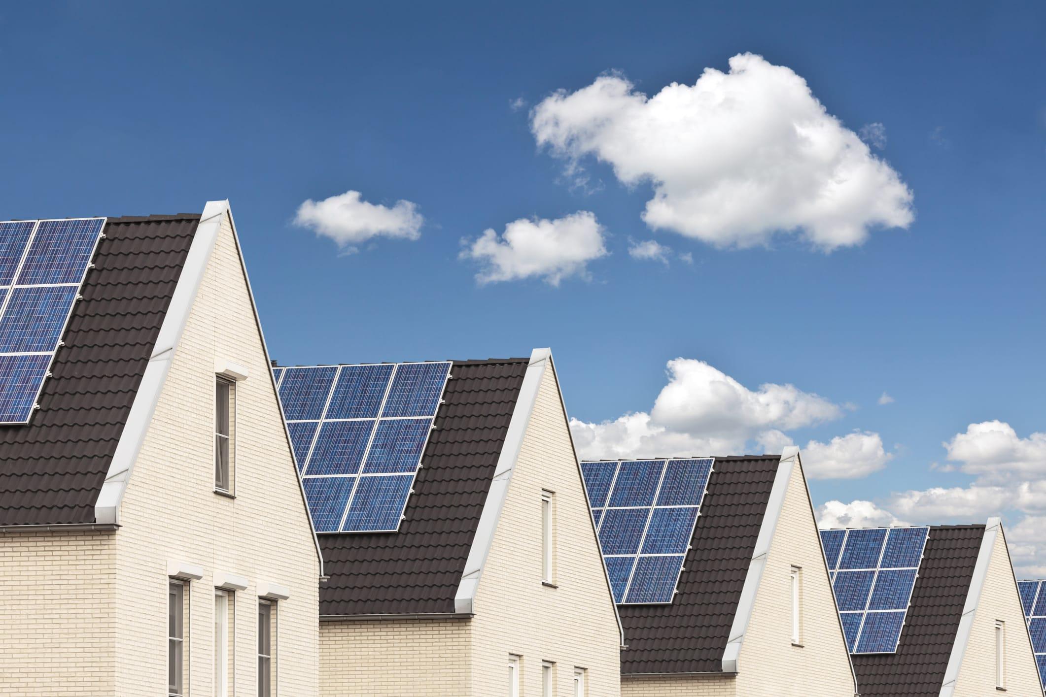 Solar Share: il progetto di condivisione energetica di Lifegate