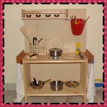 costruire-cucina-in-legno-per-bambini-low-cost