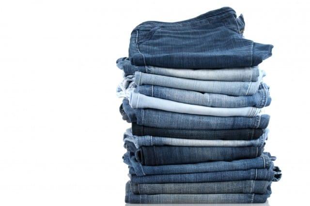 Il jeans, un capo versatile e sempre alla moda ma anche ecosostenibile e non sprecone