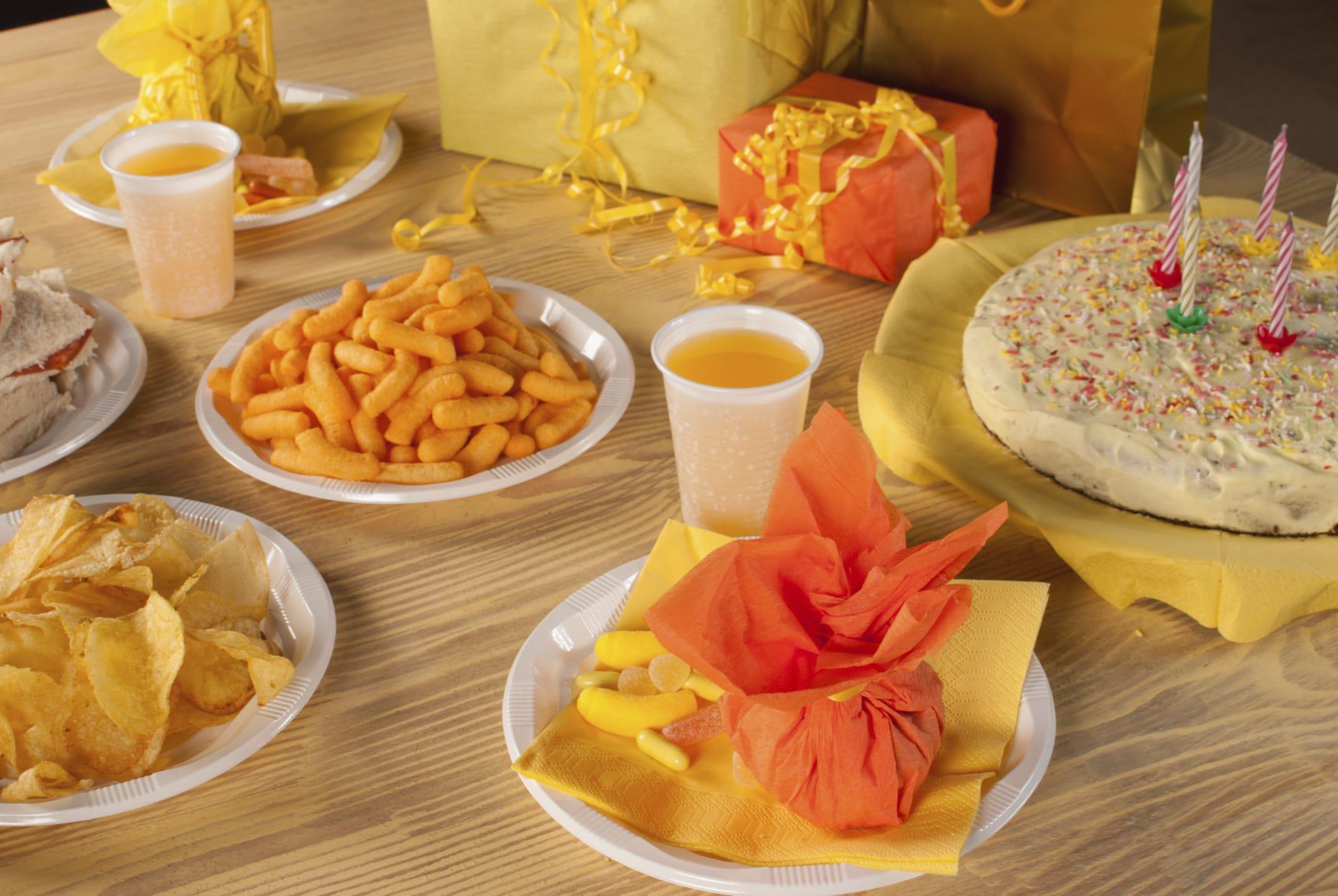 Festa Compleanno 40 Anni ricetta, biscotti, torta: organizzare compleanno 40 anni