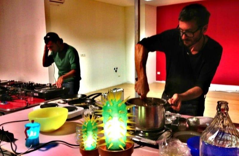 Le ricette del foodj Nicola Difino