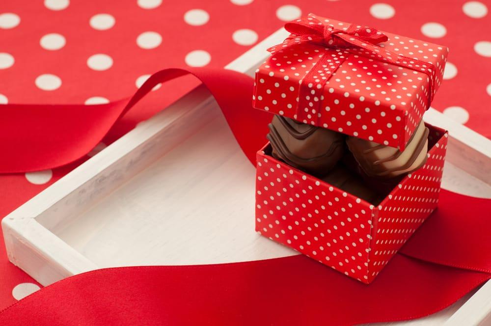 abbastanza Ricetta cioccolatini fatti in casa - Non Sprecare VK63