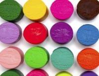 colori del didò