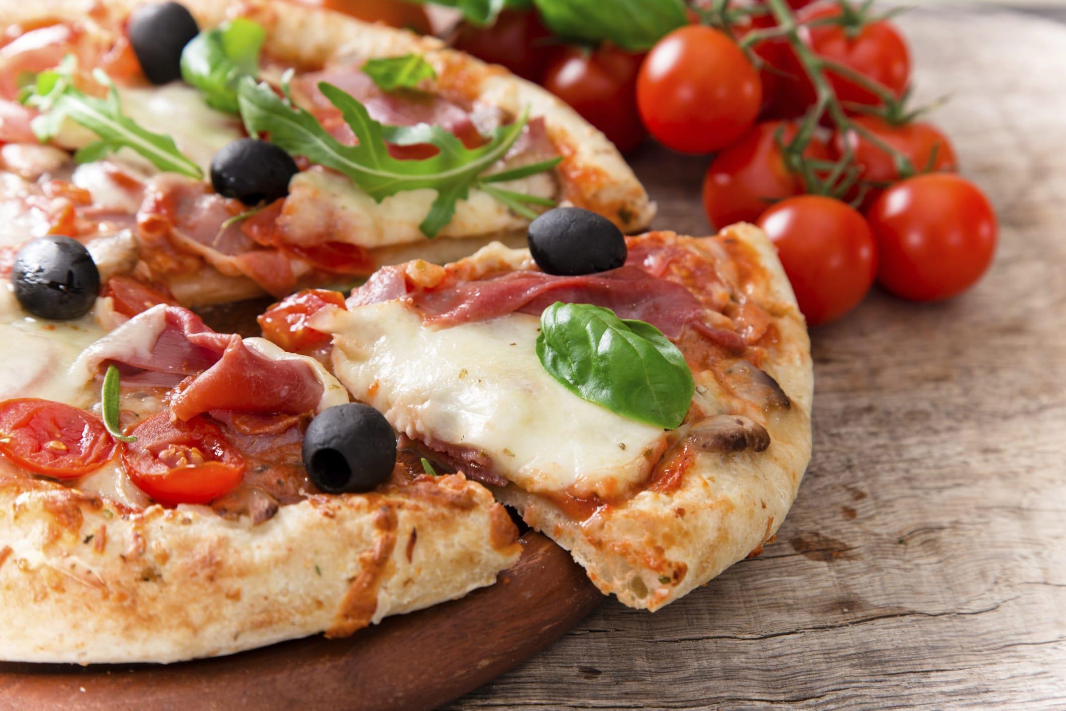 Come preparare un impasto da pizzeria davvero infallibile for Pizza con planetaria