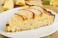 La ricetta per preparare una soffice e gustosa torta di mele