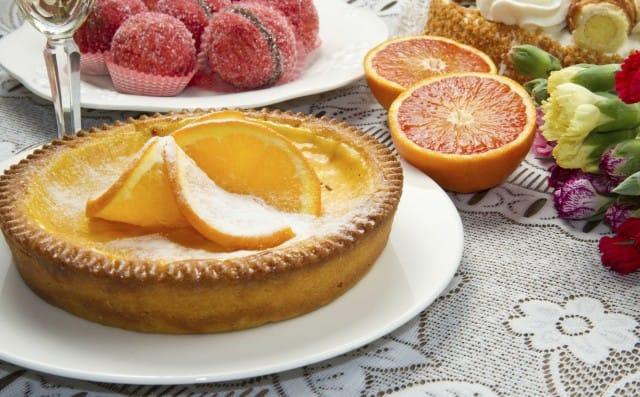 Dal primo al dessert, tante deliziose ricette con le arance