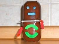 Salvadanaio fai da te per bambini con il riciclo creativo: tante idee curiose (foto)