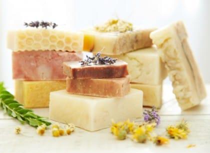 ricetta per autoprodurre il sapone con la lisciva senza soda caustica