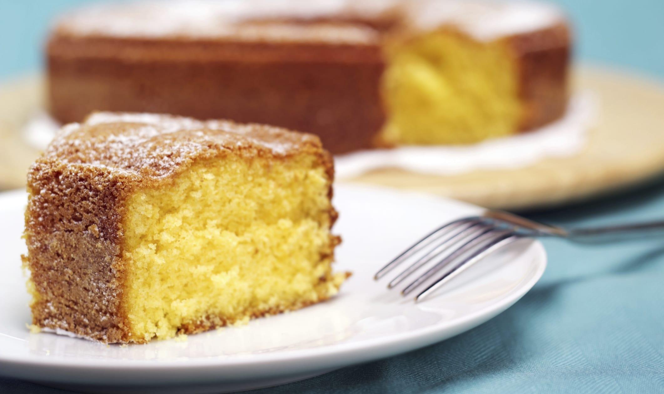 Ricetta torta dei 12 cucchiai non sprecare for Come risparmiare per una casa veloce