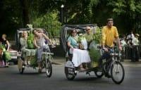 Risciò: presto turismo a tre ruote anche in Italia