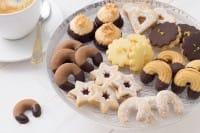 Ricetta biscotti cocco e cacao