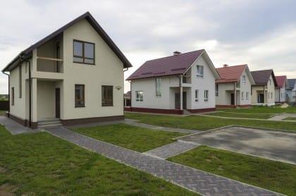 co housing