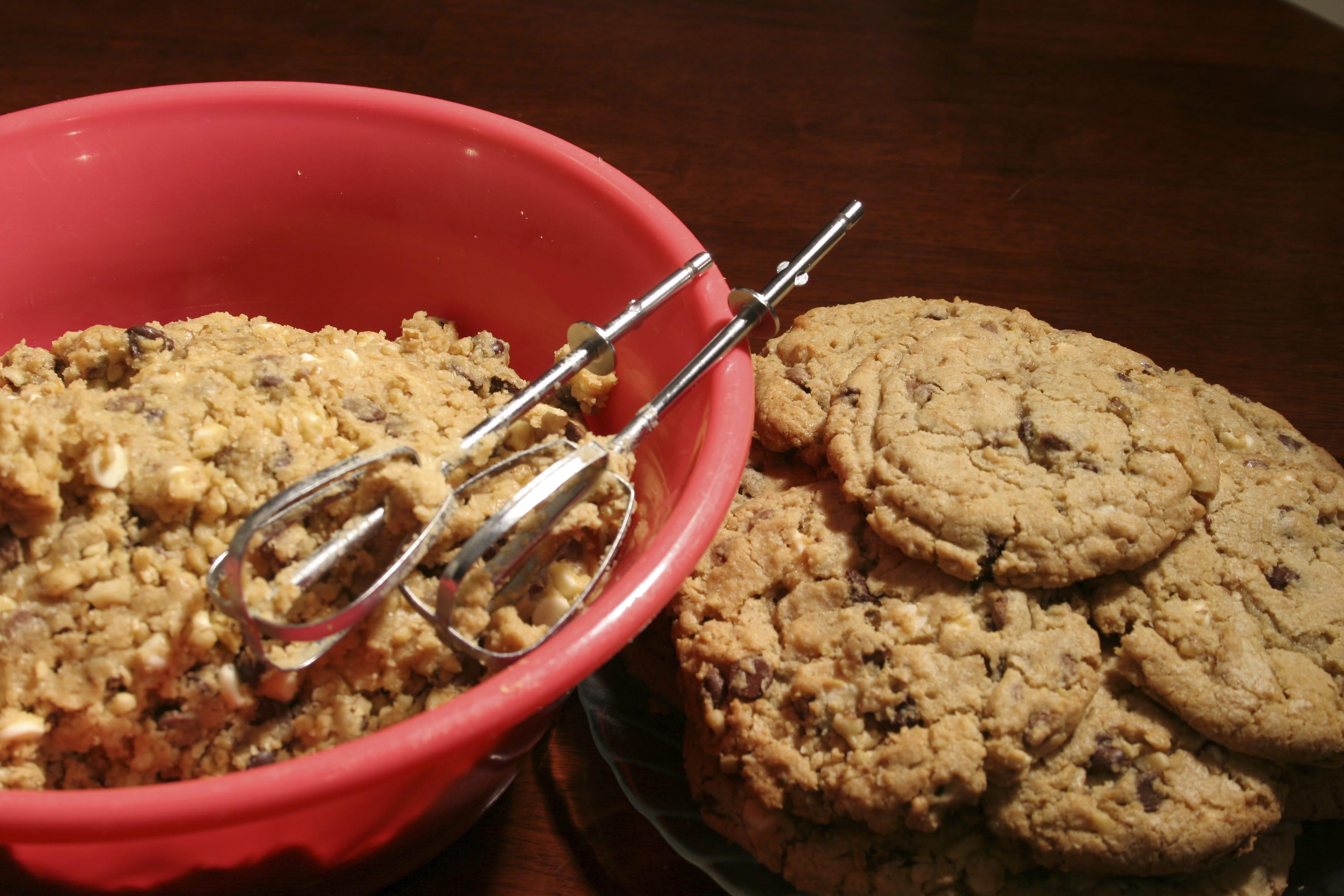 Estremamente Ricetta biscotti vegani - Non Sprecare CS07