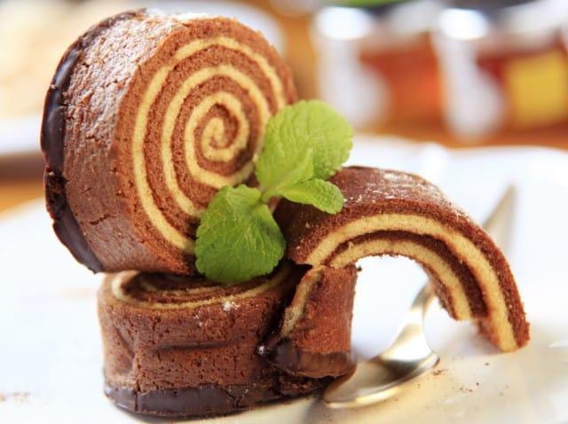 Girella al cioccolato: ecco come prepararla in casa con ingredienti semplici e sani