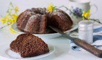 Torta con zucchine e cioccolato: una ricetta dal gusto particolare, per una colazione speciale