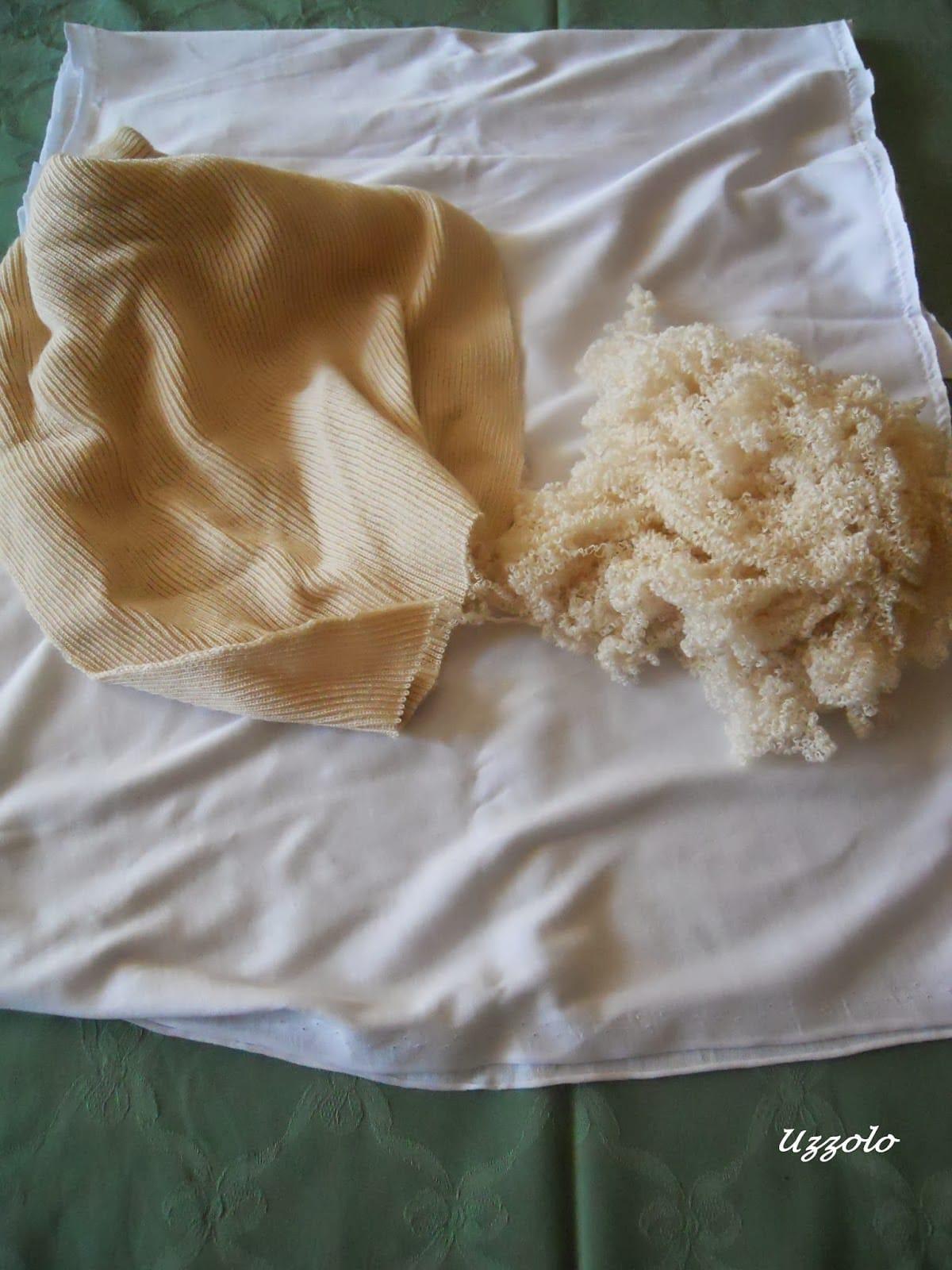 Riciclo creativo camicia pu trasformarsi in un cuscino for Cuscino per cani fai da te