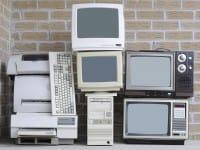 Elettrodomestici usati, impariamo a riciclarli. E non sprechiamoli: 8 in ogni casa sono inutilizzati