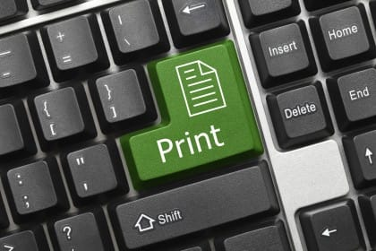 I consigli utili per risparmiare energia elettrica durante l'utilizzo della stampante