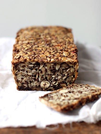 sarah britton pane senza farina