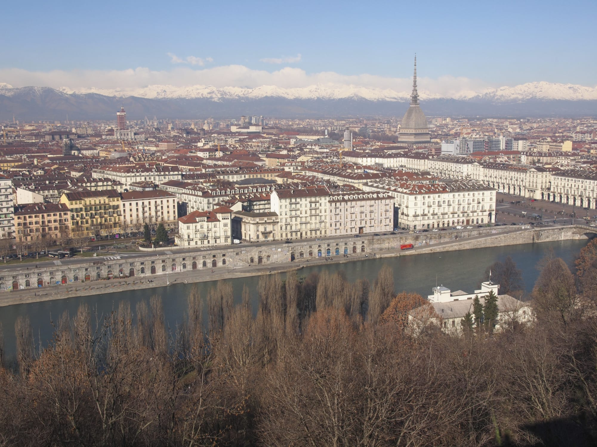 Social Trekking 2014 Torino