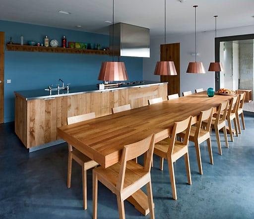 arredamento casa in legno non sprecare