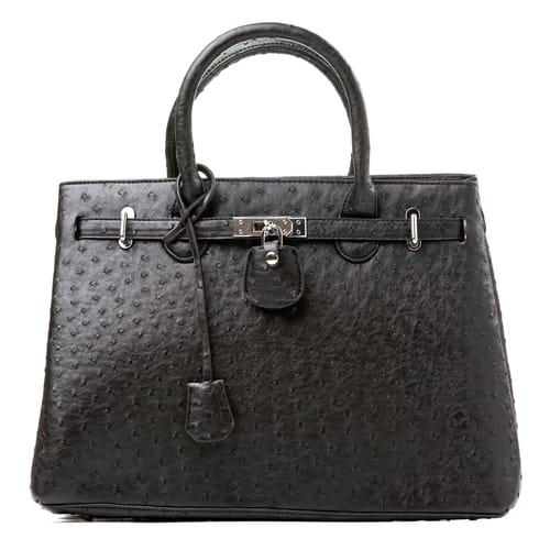 Le borse nate da materiali di riciclo: le tip top bags di Isabella Cocci