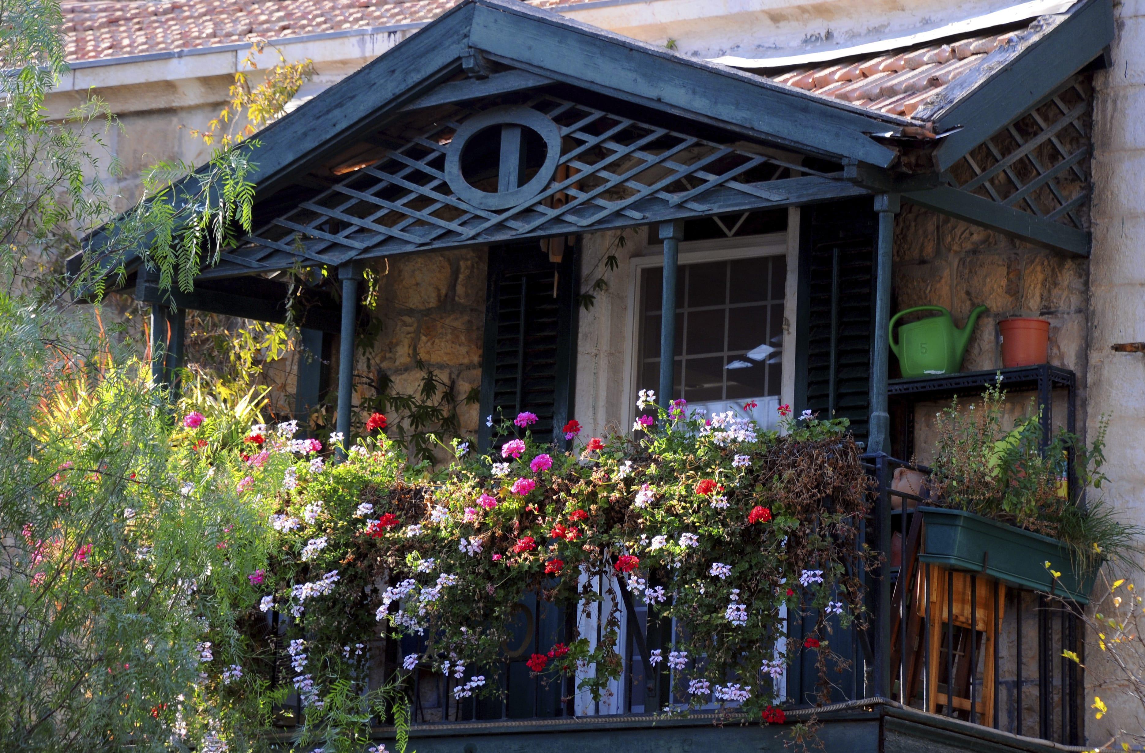 Latest leggi anche come decorare la tavola in estate with - Giardini sui terrazzi ...