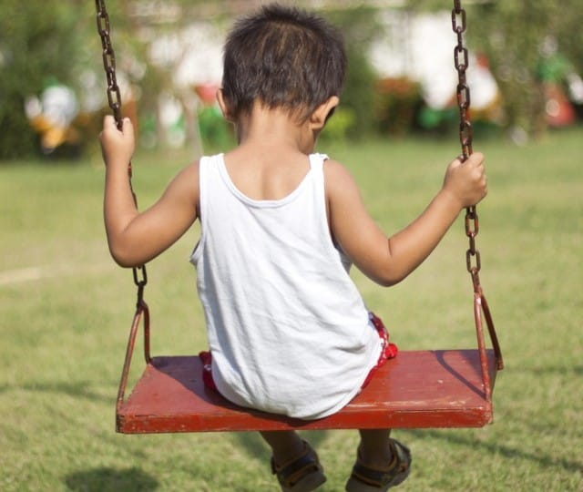 come comunicare con bambini autistici