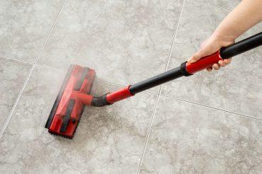 come pulire casa con il vapore