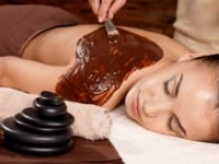 Crema per il corpo al cioccolato: come prepararla in casa, al profumo di arancia