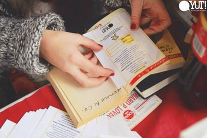 Come stimolare la lettura: le iniziative a Berlino e Roma