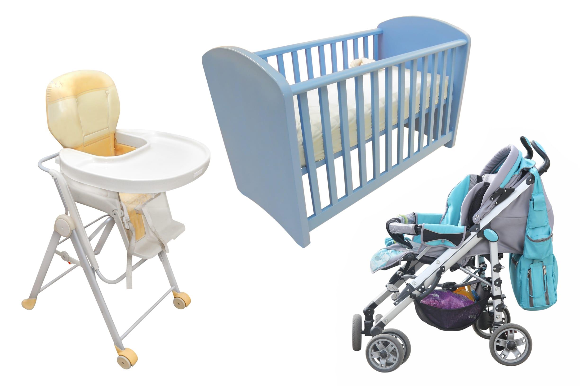 Cosa serve veramente a un neonato scopriamolo insieme for Accessori per neonati