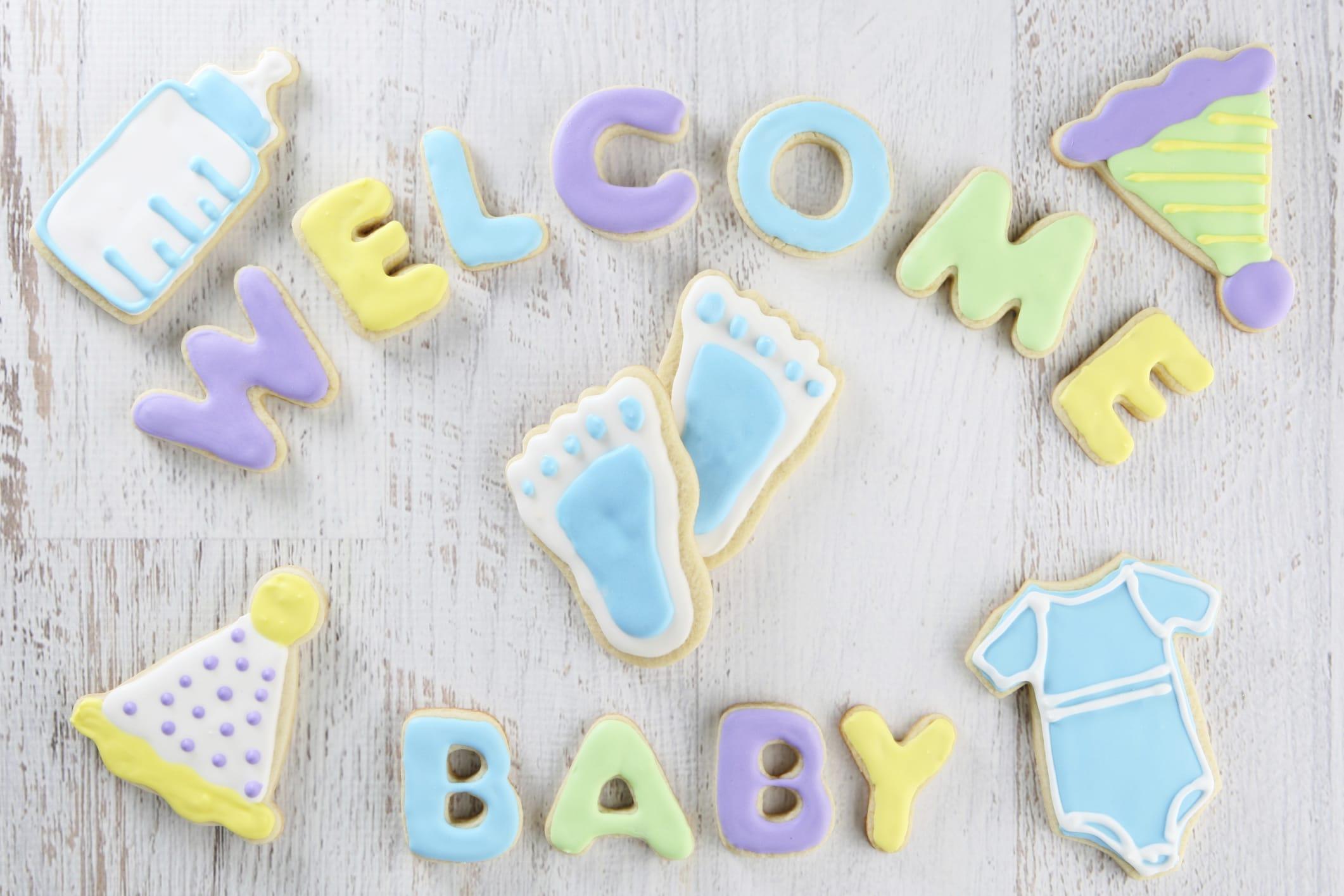 Favorito Cosa serve veramente a un neonato? Scopriamolo insieme - Non Sprecare ES89