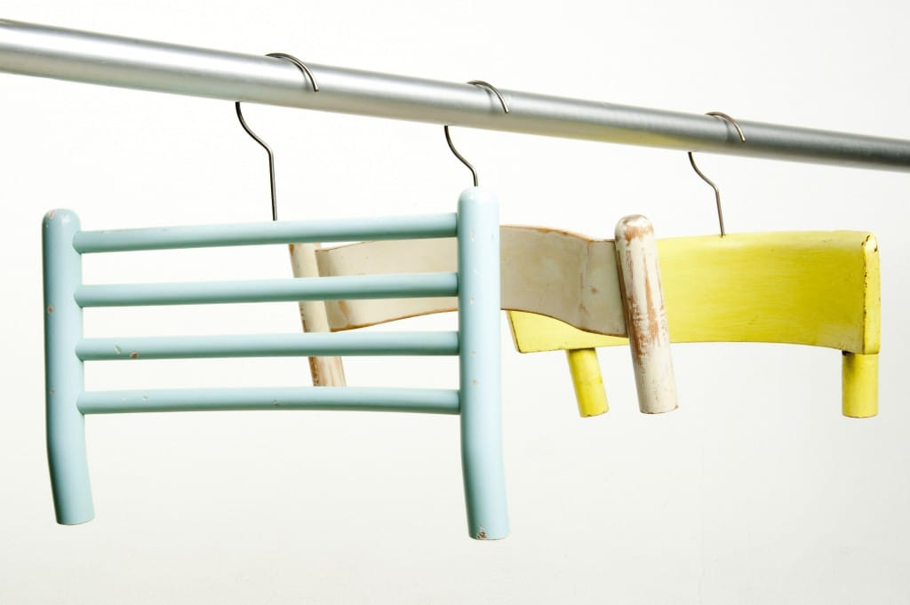 Da rifiuti a oggetti di design le storie e le idee di 5 - Pezzi di design ...