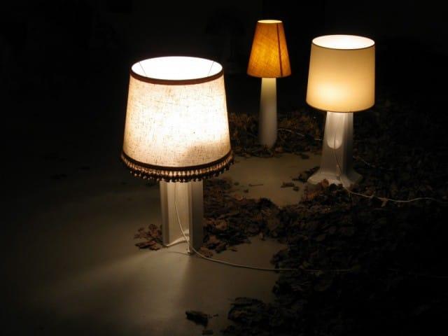 lampade realizzate con il riciclo creativo | non sprecare - Lampade Riciclo Creativo