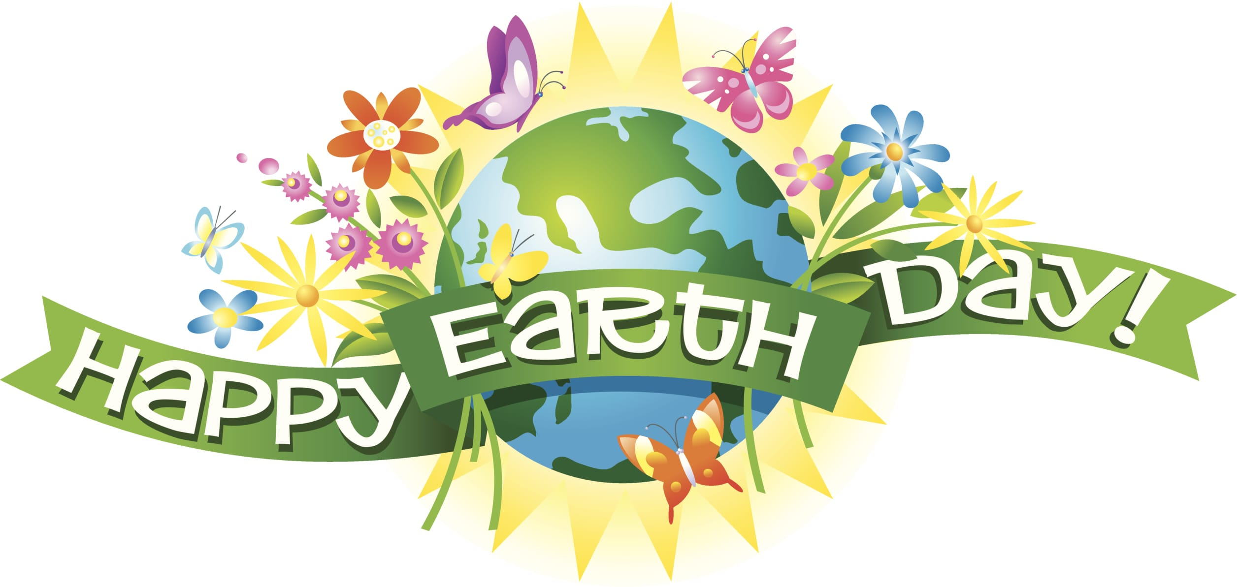 Earth day 2014 italia