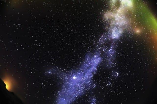 meraviglie astronomiche