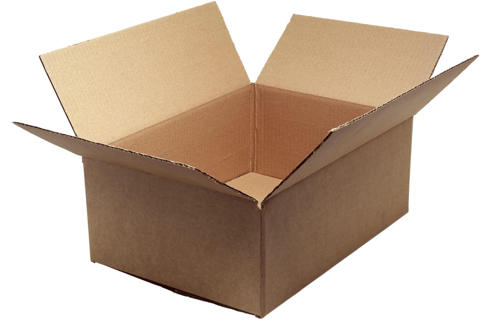 Lampada di cartone fai da te con materiali di riciclo - Non Sprecare
