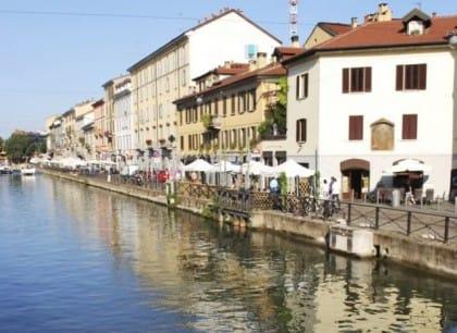 Progetto CammiMiamo, percorsi a piedi a Milano