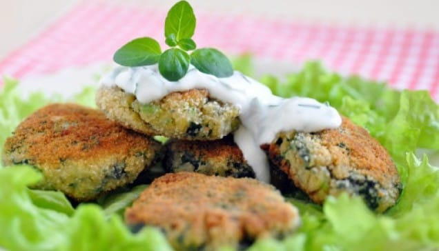 La ricetta delle polpette di ceci cotte in forno: un piatto sfizioso, nutriente e sano